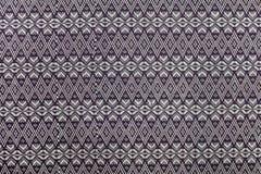 Thaise zijdetextuur Stock Afbeeldingen