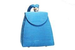ThaiSilk, Hand Bag royalty free stock image
