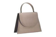 ThaiSilk, Hand Bag royalty free stock photography