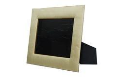 ThaiSilk, Photo Frame royalty free stock photo