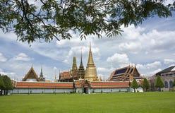 thaitemple Stock Afbeelding