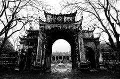thaiVi pagody i świątynie Obrazy Royalty Free