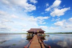 Thale Noi Stock Photos
