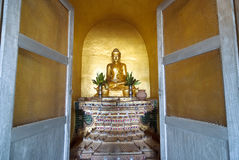 Thale Oo kloster Royaltyfri Bild