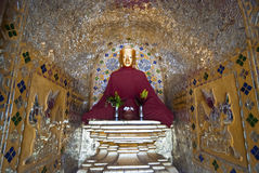 Thale Oo Monastery Stock Photos