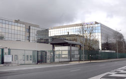 Thales Group Company Stockfotos
