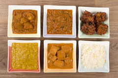 Thali Stock Photos