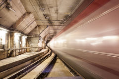 Thalys Stock Photography
