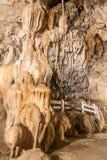 Tham Chang cave, Vang Vieng Stock Photography
