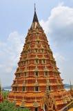 Tham Sua Tempel Lizenzfreie Stockbilder