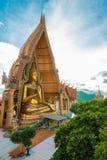 Tham Sua Tempel Lizenzfreie Stockfotografie