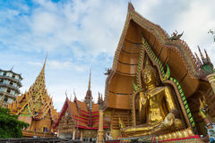 Tham Sua Tempel Stockbilder