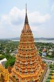 Tham Sua Temple Stock Images