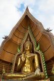 Tham sua temple Royalty Free Stock Image