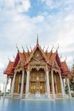 Tham sua temple Royalty Free Stock Photography