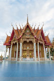 Tham sua temple Stock Photography