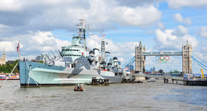 Thames Stock Images