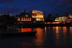 Thames Obrazy Stock