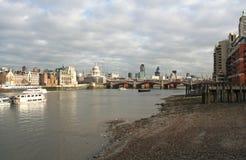 Thames Stock Photo