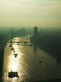 Thames Royalty Free Stock Image