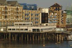 Thames Royalty Free Stock Photos
