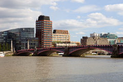 Thames Stock Image