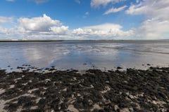 Thames ujście obraz stock