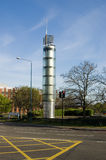 Thames Water Tower, Holland Park, London Stock Photography