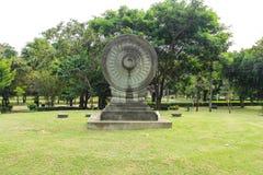 Thammachak image stock