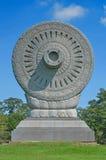 Thammachak wheel Stock Images