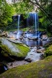 Thamsor nuo Waterfall Phukradueng National Park Stock Photography
