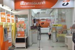 Thanachart BANK PUBLIC COMPANY OF THAILAND Stock Photo