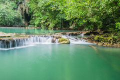 Thanbok Khoranee National Park Royalty Free Stock Photo