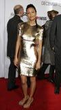 Thandie Ньютон Стоковая Фотография RF
