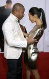 Thandie Newton και Κούβα Gooding Jr Στοκ Φωτογραφίες