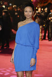 Thandie Newton Lizenzfreies Stockbild