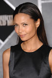 Thandie Newton Stock Photo