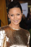 Thandie Newton Royalty Free Stock Photos