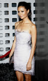 Thandie Newton Royaltyfri Foto
