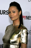Thandie newton Fotografia Royalty Free