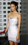 Thandie Newton. At the Los Angeles Premiere of `RockNRolla` held at the Arclight Theater in Los Angeles, California, United States on October 6, 2008 Stock Photography