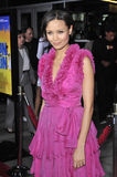 Thandie Newton Royalty Free Stock Photography