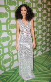 Thandie Newton stock image