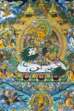 Thangka Stockbilder