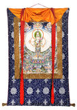 Thangka Stock Images