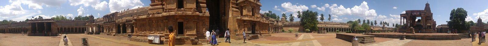 Thanjavur immagini stock