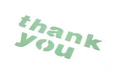 Free Thank You Stock Photos - 17480333