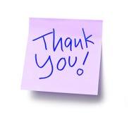 Free Thank You Stock Photos - 17664813
