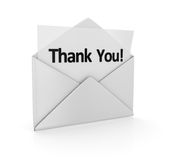 Thank you. Computer generated image. 3d render vector illustration