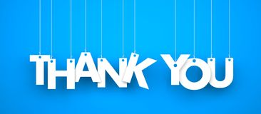 Free Thank You Royalty Free Stock Images - 49914179